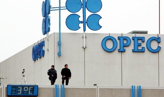 Генеральный секретарь ОПЕК поведал, согласятсяли страны заморозить добычу нефти