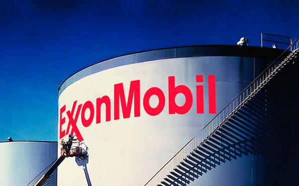 ExxonMobil приступила кэкспорту нефти изсоедененных штатов